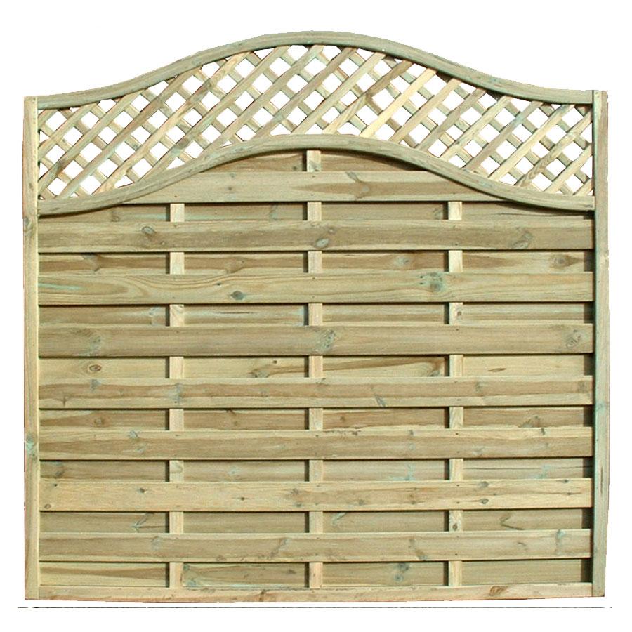 Fence panels smith brothers baanklon Choice Image